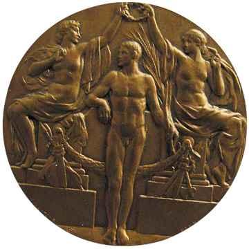 1912 - Estocolmo