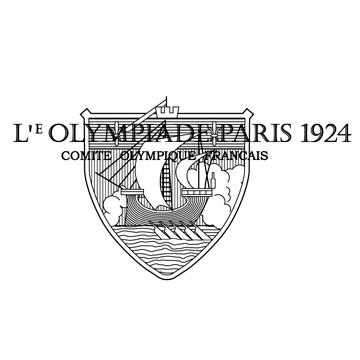 1924 - Paris