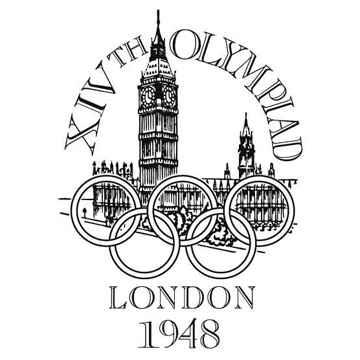 1948 - Londres
