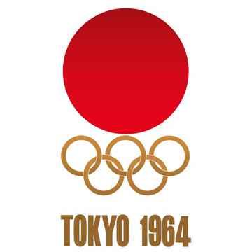1964 - T�quio