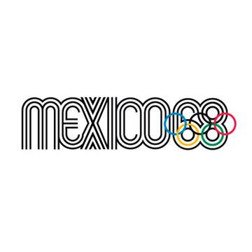1968 - Cidade do México