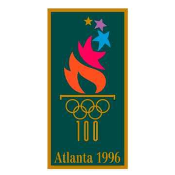1996 - Atlanta