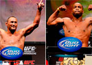 Sem Bar�o, Henderson e Rashad far�o a luta principal do UFC 161 (Josh Hedges/Zuffa LLC/Zuffa LLC via Getty Images)