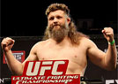 'Gordinho' Roy Nelson completa card principal do UFC 161, no Canad� (Getty Images/UFC)
