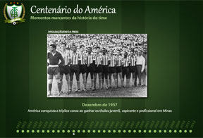 Infogrfico ajuda a contar a histria do clube com seus grandes momentos (Soraia Piva/Superesportes)