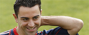 Xavi Hernndez
