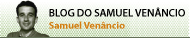 Blog do Samuel Ven�ncio