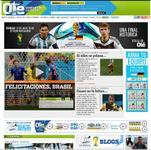 Imprensa internacional repercute derrota do Brasil